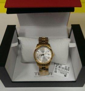 Часы Tissot Новые ОРИГИНАЛ!!!