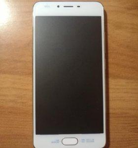 ПРОДАМ Смартфон Meizu m3s mini. ДЛЯ СВЯЗИ ПИШИТЕ