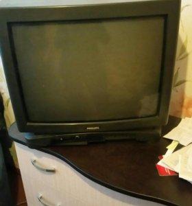 Телевизор,но без пульта