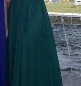 Платье для выпускного.