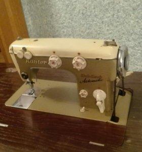 Швейная машинка Kohler (Германия)