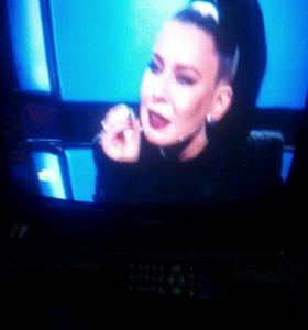 Телевизор самсунг радочий