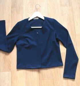 Болеро / укороченный пиджак Zarina
