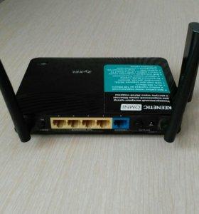 Готовая wifi сеть у вас дома