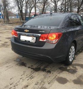 Chevrolet Cruz 1.8 2013 год
