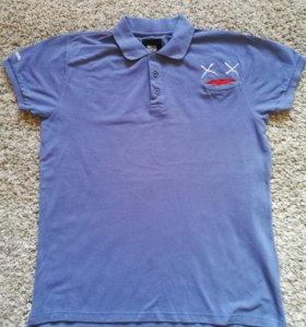 Мужская футболка-поло XL