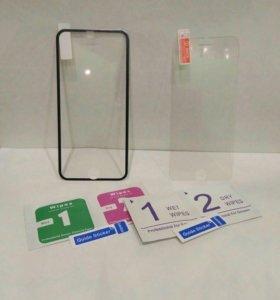 Защитное стекло для iPhone 6,6s,7