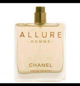 "ТЕСТЕР Chanel ""Allure Homme"" 100 ml."