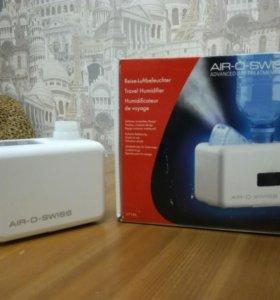 Увлажнитель воздуха air-o-swiss u7146