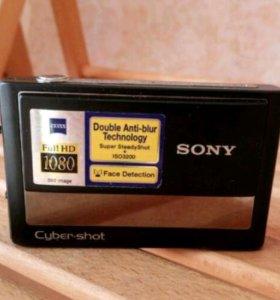 Фотоаппарат Sony dsc-t20