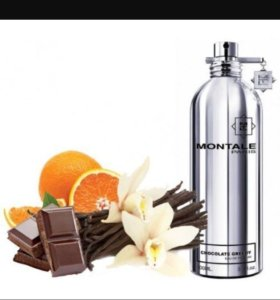 Монталь шоколад