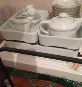 Емкости для запекания в духовке