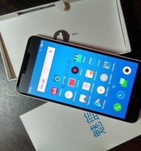 Meizu m5 (2gb) Новый