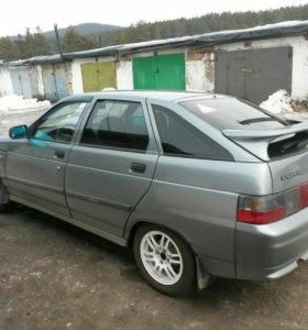Автомобиль