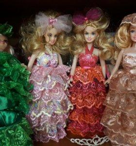 Куклы (шкатулка)