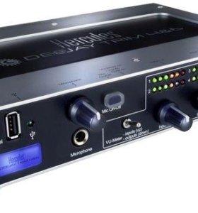 Аудиоинтерфейс для ди-джея