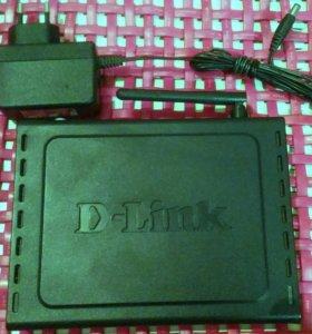 D-link dsl-2640u