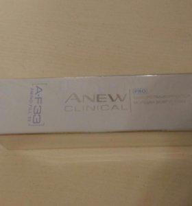 Avon Anew сыворотка-корректор морщин вокруг глаз