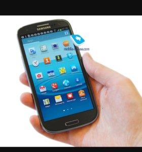 Телнфон гелакси s3 16 gb