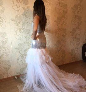 Платье 2 в 1