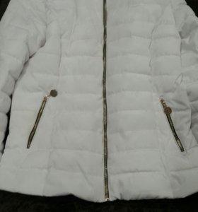 Куртка -весенняя