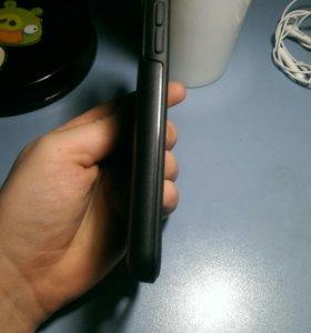 Очень защещающий чехол на iphone 6/6s