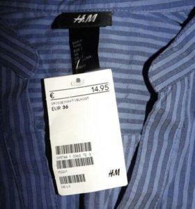 H&M-новая рубашка