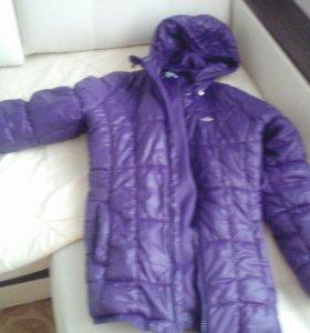 Куртка адидас 46