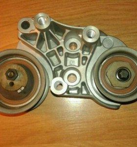 Ремень ГРМ с роликами для Opel Vectra b