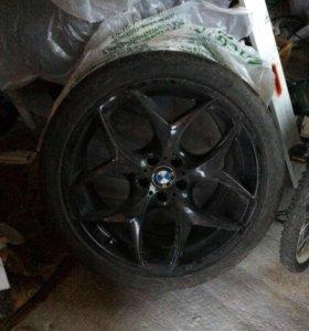 Диски , колёса BMW X5,X6 e70,e71