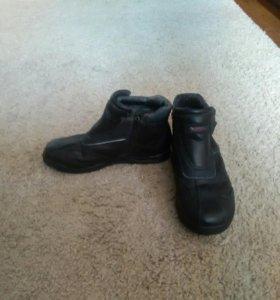 Ботинки подростковве