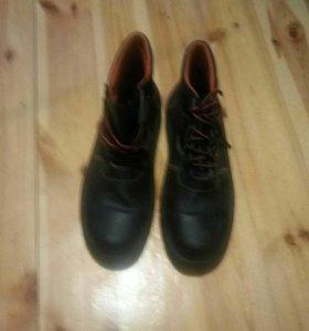 Ботинки спец обувь