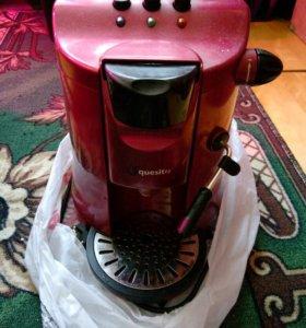 Капсульная кофемашина Squesito 74130