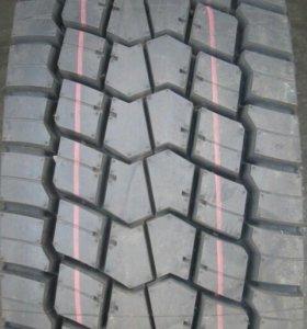 Грузовые шины тирекс 315/80/22.5