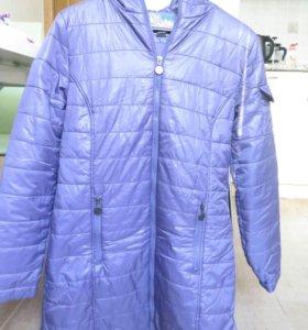Куртка 3в1 для беременных