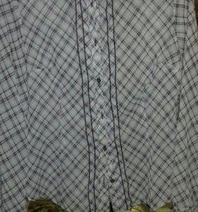 Рубашка Новая!!!