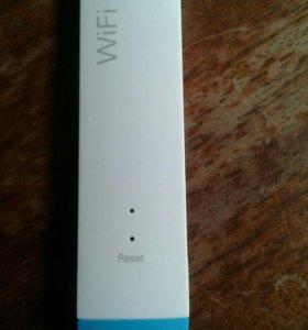 Усилитель сигнала WiFi+
