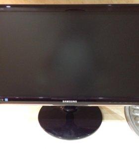 Монитор Samsung SyncMaster SA350