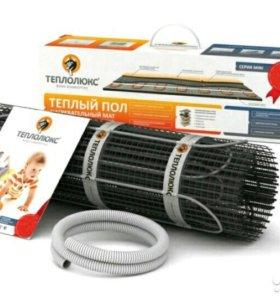 Tёплый пол Теплолюкс Mini мн-440-3.00