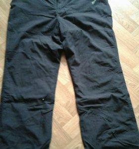 Новые тёплые брюки