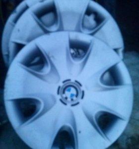Колпаки диска колеса BMW R16