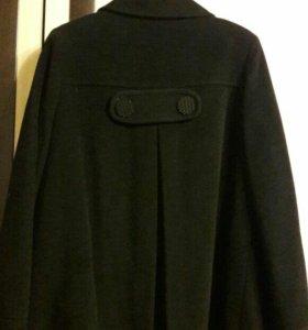 Пальто женское 46р новое