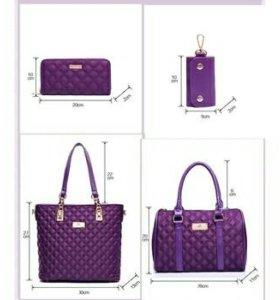 Комплект сумок 6 шт