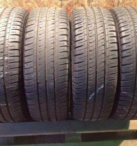 235/65/16C 4шт Michelin Agilis