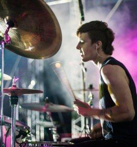 Научу играть на барабанах!