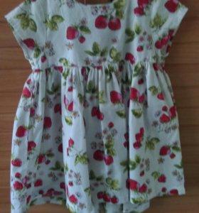 Одежда для девочки р.92