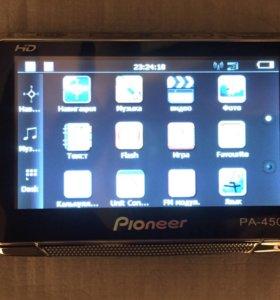 Навигатор Pioneer PA-450