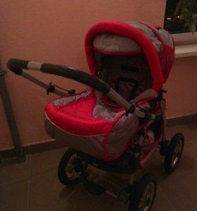 Детская коляска Gystaw
