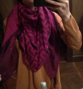 Платок ,шарф, палантин