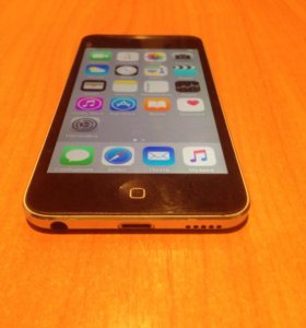 iPod touch 5 16гб